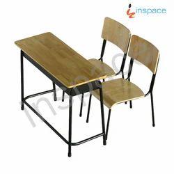 Two Seater Flex desk