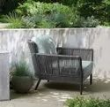Contemporary Braid & Rope Outdoor Furniture