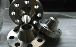 Super Duplex 2507 Flanges