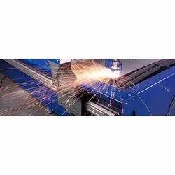 HD Laser Cutting Service