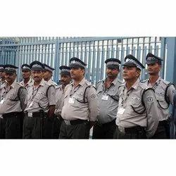 Ex-Serviceman Security Guards