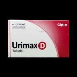 Urimax D Tablet