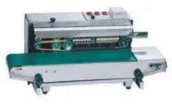 Bend Sealer Machine