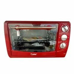 Capacity(Litre): 28 L Red Prestige 1500W Microwave Oven