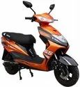 Motor Enigma Ambier E-scooter, 80-85 Km Per Charge, 3-6 Hours