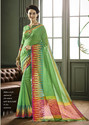 Designer Weaving Silk Saree