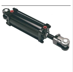 Single Acting Hydraulic Cylinders