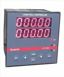 Load Cell Indicator Controller