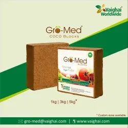Gro-Med Coco Blocks