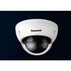 4 MP Full HD IR Network Vandal Dome Camera