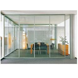 Glass Cubicles