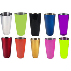 Powder Coated Shakers