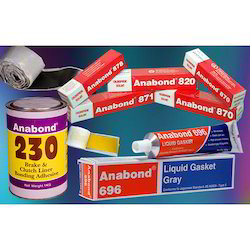 Anabond Rubber Based Adhesive