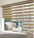 Zebra Blinds D'Decor Saloni