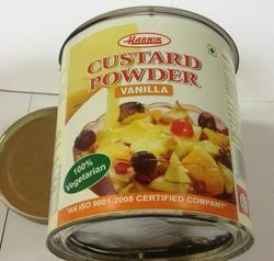 Harnik Custard Powder
