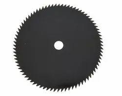 Brush 80-Teeth Cutter Blade