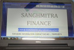 Two Vehicle Loan Service