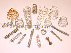 AEE Wire Helical Springs, for Domestic