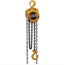 5 Ton Chain Hoist With Hook