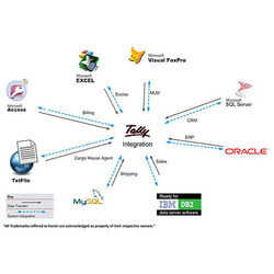 Tally Net Services