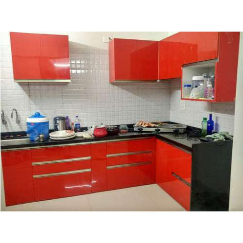Modular Kitchen Accessories Price: Dhanlaxmi Steel Art, Pune