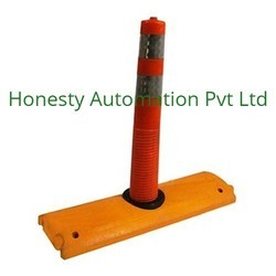 300 Mm Plastic Spring Post