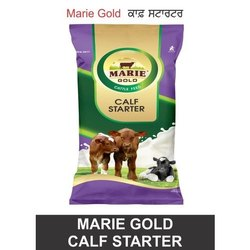 Marie Gold Calf Starter