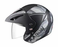 Apex Warrior Decor Helmet