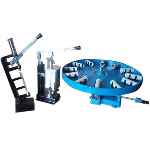 Nalavade Infotech Ball Pen Making Machine