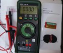 Rishabh Digital Multimeters