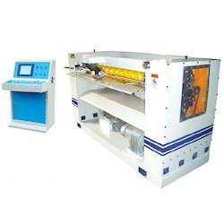 MMT1600 NC Cut Off Machine