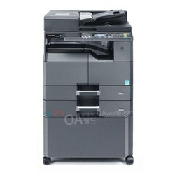 Kyocera Taskalfa 2201 Fully Loaded Printer With Trey,Bypass,Duplex,Dadf,Network
