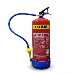 9L Mechanical Foam Based Portable Fire Extinguisher