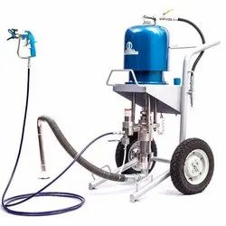Heavy Duty Airless Spray Painting Machine