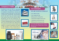 Third Party Manufacturer for Ayurvedic