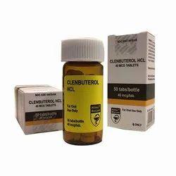 Clenbuterol Tablet