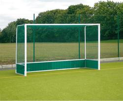 HOCKEY GOAL POSTS