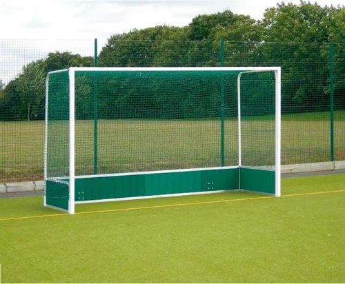Basketball Hoops and Equipments - FOOTBALL GOAL POSTS