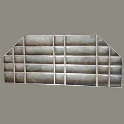 Stainless Steel Designer Frame