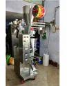 Pitambari Powder Pouch Packing Machine