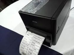 Citizen CL-E321 Desktop Barcode & Label Printer
