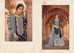 Suit Sharara With Dupatta For Women