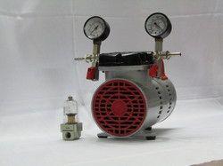 Oil Free Diaphragm Vacuum & Pressure Pump