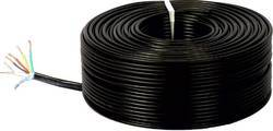 Black Electrical Cable Wire
