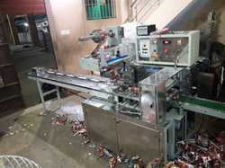 Ice (Kulfi) Packing Machine