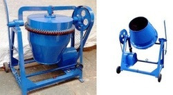 Concrete Mixture Machine 1000 ltrs ( 1 bag )