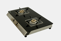 2B Glass Cooktop /Gas Stove
