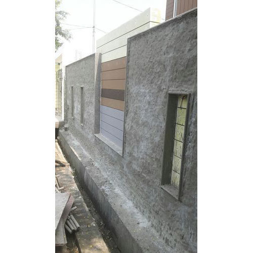 Exterior Walls Waterproofing Service In Mayur Vihar Phase 48 New Classy Exterior Wall Waterproofing Model Property
