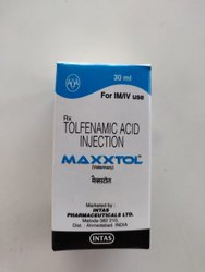 Tolfenamic Acid Injection