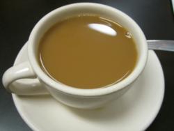 Diabetics Control Ginger Milk Tea